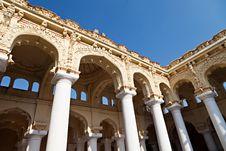 Free Thirumalai Palace Royalty Free Stock Images - 26931009
