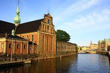 Free Denmark. Copenhagen Royalty Free Stock Images - 26932279