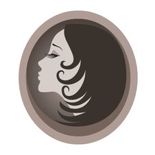 Free Icon Of Woman Royalty Free Stock Photography - 26934027