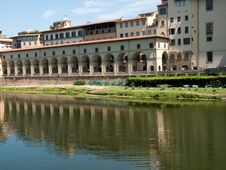 Florence-Italy Royalty Free Stock Image