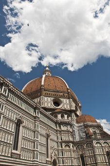 Free St. Maria Novella Stock Photos - 26951693