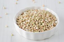 Free Green Buckwheat Stock Image - 26952101