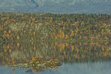 Free Norway-Porsangmeon Royalty Free Stock Photo - 26953645