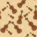 Free Violin Texture Royalty Free Stock Photo - 26966235