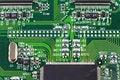 Free Circuit Board Stock Photo - 26966440