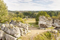 Free Jura Region - Landscape View. Stock Photography - 26966482