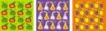 Free Pattern Fruit Royalty Free Stock Photo - 26968265