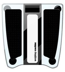 Free Weighing-machine Royalty Free Stock Images - 26962939
