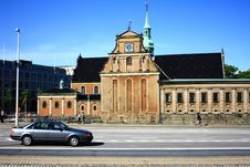 Free COPENHAGEN, DENMARK. Stock Photos - 26967043