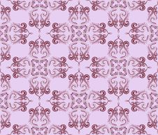 Free Four Petalled Pattern Stock Photography - 26967772