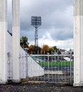 Free Old Stadium Stock Image - 26972841