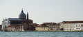 Free Church Of The Most Holy Redeemer In Venice Royalty Free Stock Photography - 26973487