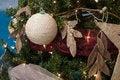 Free Christmas Ball Decoration Stock Photography - 26976492