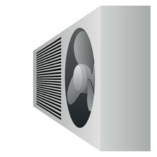 Free Air Conditioning Stock Images - 26972184