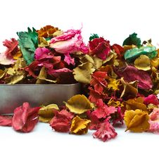 Free Potpourri Stock Photo - 26978820