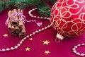 Free Christmas Decoration Stock Photos - 26982603