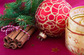 Free Christmas Decoration Royalty Free Stock Photography - 26982607