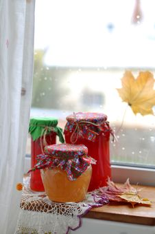 Free Autumn Conserves Stock Photo - 26981580