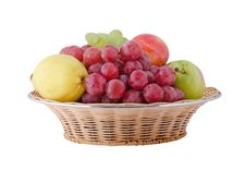 Free Assorted Fruits Stock Photo - 26981740