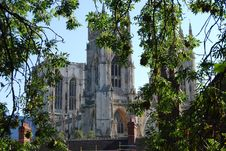 Free York Minster Stock Images - 26982284