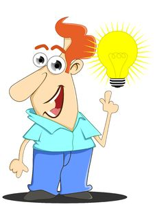 Free Idea Stock Photos - 26989453