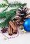 Free Christmas Decoration Stock Images - 26982614