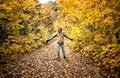 Free Autumn Joy Stock Photography - 26999052