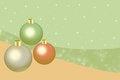 Free Christmas Balls Stock Photos - 26999433