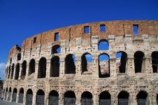 Free Colosseum, Rome Italy Royalty Free Stock Photo - 26997005