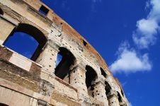 Free Colosseum, Rome Italy Stock Images - 26997114