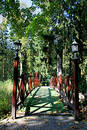 Free Bridge Royalty Free Stock Images - 274779