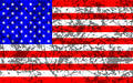 Free Grunge Stars And Stripes Royalty Free Stock Photography - 276747