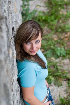 Free Pretty Smile Stock Photos - 271663