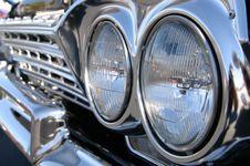 Free Bright Eyes Royalty Free Stock Photo - 275525