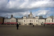 Free London Sights 10 Royalty Free Stock Photography - 276647