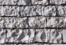 Free Stone Wall Royalty Free Stock Image - 276766