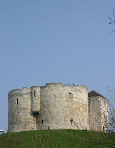 Free Medieval Castle Turret Stock Photos - 278863
