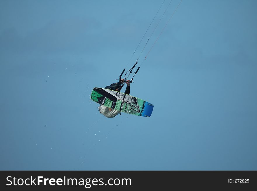 Kite Surfer 12