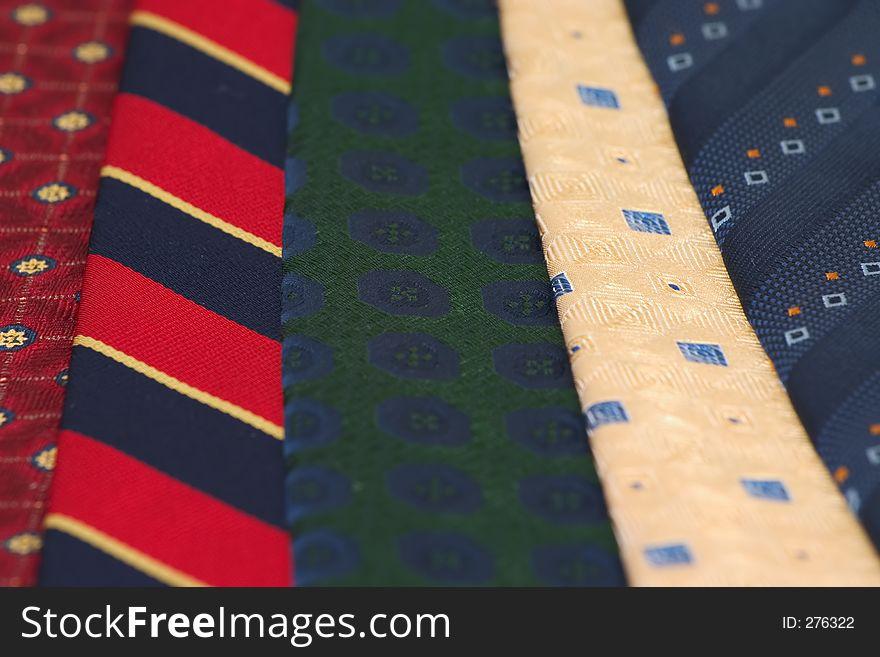 Neckties I