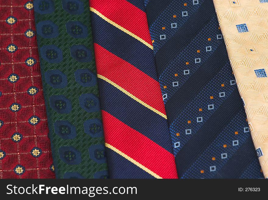 Neckties II