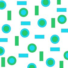 Free Circles And Rectangles Royalty Free Stock Images - 2700359