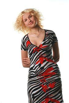 Free Woman Stock Photography - 2701382