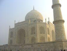 Free Taj Mahal Stock Images - 2701394