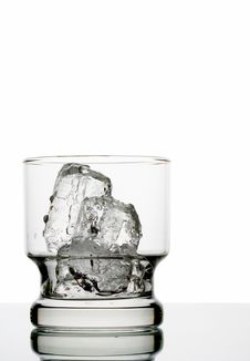 Free Cold Glass Royalty Free Stock Image - 2702136