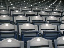 Free Seats Stock Photography - 2702252