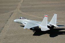 Free Model Aircraft. Stock Photos - 2703013