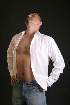Free Young Man Stock Photos - 2703483