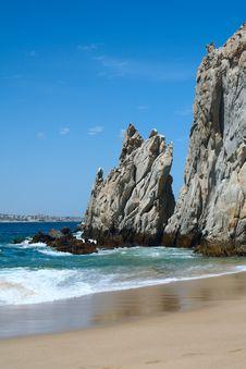 Free Beautiful Beach Stock Photos - 2704373