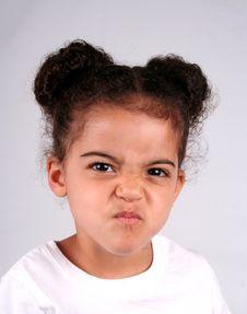 Free Cute Girl Stock Photos - 2704503
