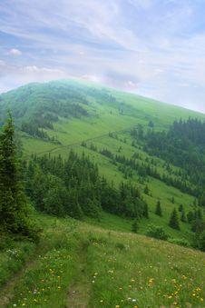 Free Carpathian Mns Stock Photos - 2706273